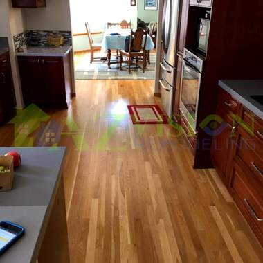 Kitchen Flooring Sherman Oaks