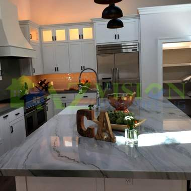 Kitchen Island Counters