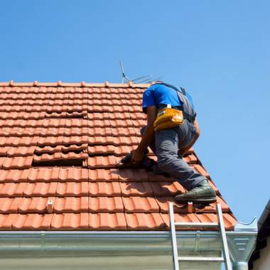 Roof Repair Sherman Oaks