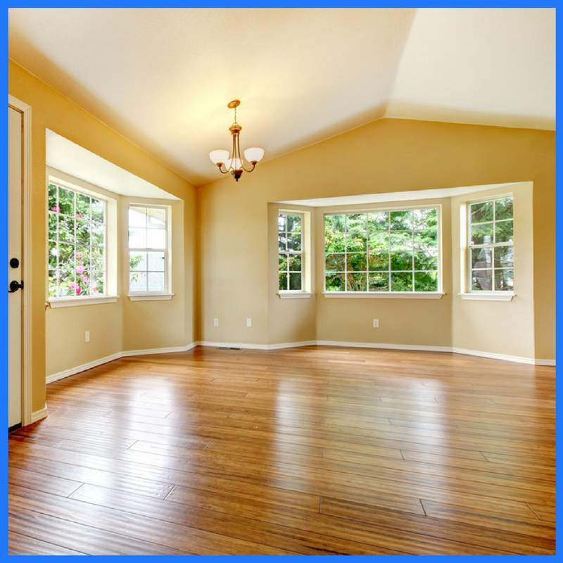 Wood Floors Service